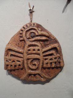 신화상징 마스코트 - 인디안독수리