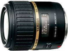 Tamron G005S SP AF 60 mm F/2 Di II LD (IF) MACRO 1:1 - Objetivo para Sony/Minolta (distancia focal fija 60mm, apertura f/2-2, macro, diámetro: 62mm) negro B002AAYYPK - http://www.comprartabletas.es/tamron-g005s-sp-af-60-mm-f2-di-ii-ld-if-macro-11-objetivo-para-sonyminolta-distancia-focal-fija-60mm-apertura-f2-2-macro-diametro-62mm-negro-b002aayypk.html