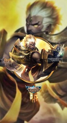 Wallpaper Phone Gatot Kaca Arhat King by FachriFHR on DeviantArt Eagle Wallpaper, Hero Wallpaper, Mobiles, Android Mobile Games, The Legend Of Heroes, Mobile Legend Wallpaper, Poker Online, Mobile Legends, New Skin