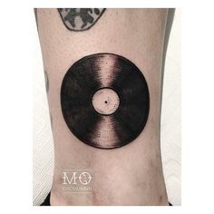 Fresh WTFDotworkTattoo Find Fresh from the Web vinyl record from yesterday…