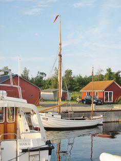 Den 7. august 2015 vendte drivkvasen Karen tilbage til Bogø Havn.