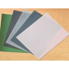 Pack Of 1 Sale Price Germany Beautiful Hho Grit 1500 2000 2500 3000 5000 7000 High Precision Polishing Sanding Wet/dry Abrasive Sandpaper Sheets