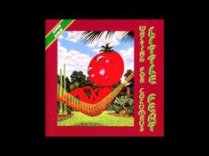 LITTLE FEAT - Waiting for Colombus (1978) [Full Album] - YouTube