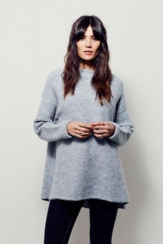 Free People- in lilac