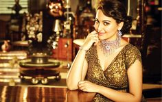 Sonakshi To Her Critics hot look - Google Search