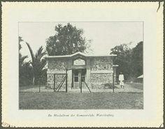 Moedalbron anno 1911 Semarang.