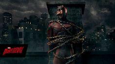 [Series] La segunda temporada de Daredevil llega hoy a Netflix - BdS - Blog de Superhéroes