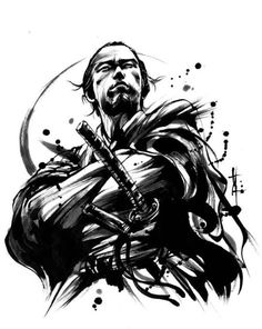Tenchu art - Google Search