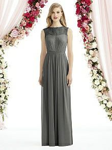 Dessy Collection Bridesmaids Style 6734 http://www.dessy.com/dresses/bridesmaid/6734/