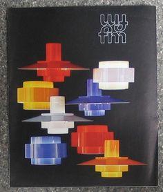 Rainbow Fog & Morup catalog