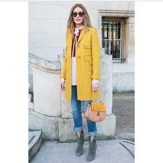 #oliviapalermo #fashionista #fashionicon #instachic #livinginstyle #streetstyle #alwaystrending #fashionblogger #dailyfashion #styleandthecity #fashion #moda #chic #trendy #inspiration #chloegirls