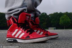 day 161: Adidas Spacediver #adidas #spacediver #adidasspacediver #sneakers - DAILYSNEAX