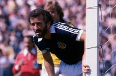 Danny McGrain - 62 caps for Scotland (1973 - 1982)