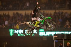 Chad Reed Anaheim 2 - 2014