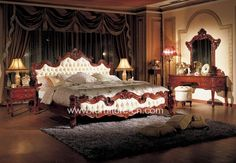 The Most Expensive King Size Bed In The World  Google Search Best Expensive Bedrooms Design Ideas