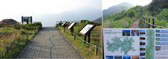 격암 남사고의 십승지 ~ 6.전북 남원 운봉 : 네이버 블로그 New Age, Forests, Railroad Tracks, Mountains, Woodland Forest, Woods, Bergen, Train Tracks
