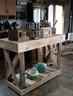 Sublime 25 Best Pallet Furniture Interior Design Ideas https://decoratio.co/2017/11/14/25-best-pallet-furniture-interior-design-ideas/ Pallets are simple to find and usually perceived as waste. Because of their structure, they can be easily used to create bookshelves without much modification. You may use a couple of pallets, strap hinge