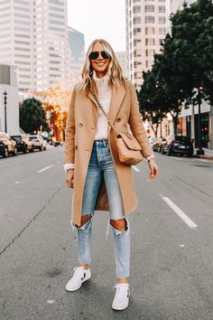 Today I'm sharing some of my favorite looks from Most of them are fall outfits, casual outfits, Anine Bing pieces, and of course a few camel coats. Trendy Fall Outfits, Winter Fashion Outfits, Autumn Fashion, Casual Outfits, Winter Coat Outfits, Casual Clothes, Spring Fashion, Summer Outfits, Fashion 2020