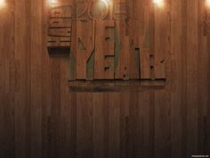 Happy new year 2015 text with the lights on wooden. You can use this background image in your work of You can use the work on the new year Holiday Backgrounds, Happy New Year 2015, Lights, Texture, Crafts, Image, Surface Finish, Manualidades, Lighting