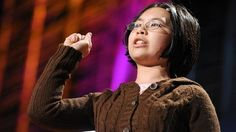 12 year old TED Speaker Adora Svitak tells grownups to be more childish!  We must be as willing to learn as to teach.