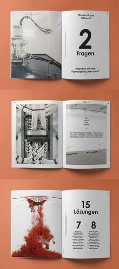 Weitzer Paper – Publishing on Behance Typography