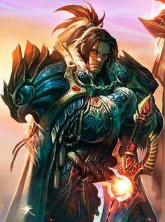 World of Warcraft King Varian Wrynn Super cool World of Warcraft Alliance photos