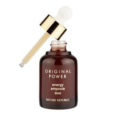 Nature Republic - Energy Ampoule - Facial Care - Anti Wrinkle - http://best-anti-aging-products.co.uk/product/nature-republic-energy-ampoule-facial-care-anti-wrinkle/