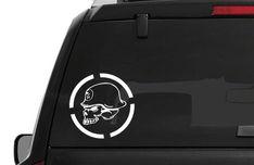 "Metal Mulisha Colorado State Flag 3/"" Custom Vinyl Decal Sticker JDM"