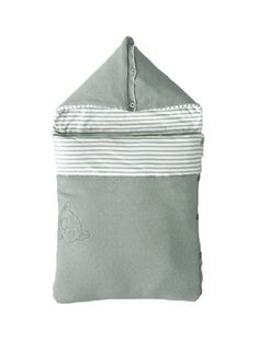 fccf70430f6 Organic Collection Knitted Baby Nest
