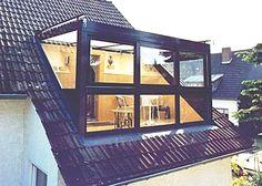 Sublime Useful Ideas: Attic Stairs Cape Cod attic modern beds. Attic Loft, Loft Room, Attic Rooms, Attic Stairs, Loft Conversion Bedroom, Attic Conversion, Attic Renovation, Attic Remodel, House Roof