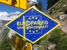 The Europaweg between Grächen and Zermatt is considered by many to be the most beautiful 2-day hike in the Alps. The views along this mountain panorama inclu...
