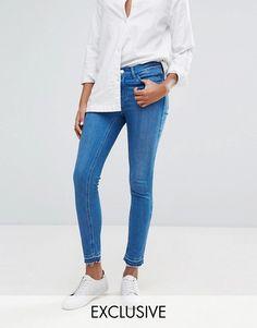 Levis Line 8 High Waisted Skinny Jean 8119330 #ladiesjeans