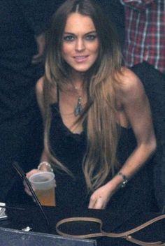 Bónito do Nilo Lindsay Lohan, Tops, Women, Fashion, Moda, Women's, La Mode, Shell Tops, Fasion