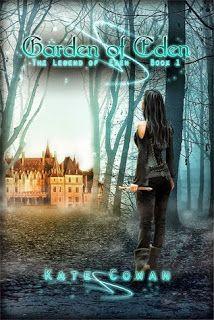 Book Review - Garden of Eden by Kate Cowan