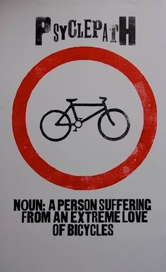 Велосипеды И Люди И Огонь И Другие Вещи