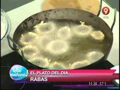 Rabas con salsa Brava por Ariel Rodriguez Palacios