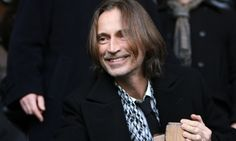 Robert Carlyle's The Legend of Barney Thomson to open Edinburgh | Film | The Guardian