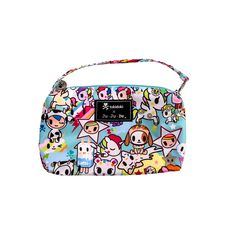 Ju-Ju-Be x Tokidoki Be Quick in Unikiki 2.0; € 27.95 / £23.95