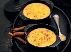 CURAU DE MILHO-VERDE Receita de Nicolau Rosa, da Escola de Culinária e Gastronomia Nicolau Rosa