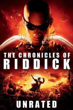 Amazon.com: The Chronicles of Riddick - Unrated Director's Cut: Vin Diesel, Thandie Newton, Judi Dench, Keith David: Movies & TV
