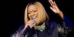 Patti LaBelle taught us how to make her world-famous sweet potato pie. Patti Labelle Recipes, Sweet Potato, Potato Pie, Her World, Celebs, Celebrities, Thanksgiving Recipes, Potatoes, Pie Crusts