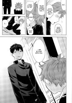 Haikyuu!! - Hatsukoi Combat (doujinshi) Ch.0(end) Page 18 - Mangago