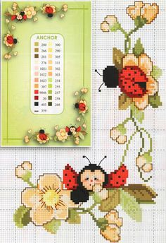 Brilliant Cross Stitch Embroidery Tips Ideas. Mesmerizing Cross Stitch Embroidery Tips Ideas. Butterfly Cross Stitch, Cross Stitch Borders, Cross Stitch Flowers, Counted Cross Stitch Patterns, Cross Stitch Charts, Cross Stitch Designs, Cross Stitching, Cross Stitch Embroidery, Embroidery Patterns