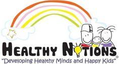 Healthy Notions Kids- #AfterSchool in #NorcrossGeorgia