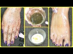 Get soft and Wrinkle Free Hands and Feet overnight/younger looking hands and feet