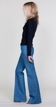 Need those jeans. Refuse to walk around like that, though.