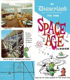 Space Age Lodge brochure