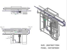 DHRO-30 (Reverse Osmosis Water Purification Plant) - Component : MF+CF+RO Size : 1930 * 850 * 1900 Power : 380V three phases Reverse Osmosis Water, Water Purification, Pure Products, Plants, Plant, Water Treatment, Planets