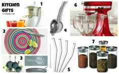 Food Babe's Healthy Holiday Gift Guide on http://foodbabe.com