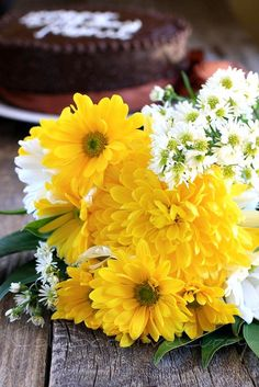 bouquet....